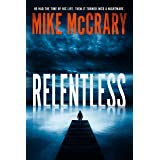 Relentless: A Psychological Thriller (English Edition)
