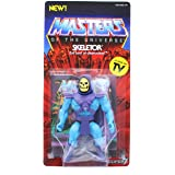 Masters of The Universe Vintage Skeletor Action Figure Standard