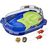Beyblade Burst Rise Hypersphere Vortex Climb Battle Set -- Complete Set with Beystadium, 2 Battling Top Toys and 2 Launchers,