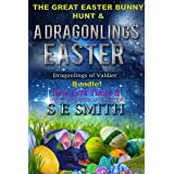 A Dragonling's Easter: with a bonus novella! (Dragonlings of Valider Book 1)