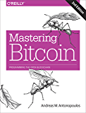 Mastering Bitcoin: Programming the Open Blockchain (English Edition)