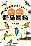 自然散策が楽しくなる! 見わけ・聞きわけ 野鳥図鑑 (池田書店)