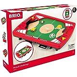 BRIO 34019 Pinball Challenge red