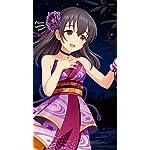 アイドルマスター XFVGA(480×854)壁紙 シンデレラガールズ 藤原肇