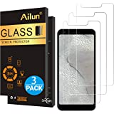 Ailun Screen Protector for Google Pixel 3A 5.6 Inch 3Pack 0.25mm Tempered Glass for Google Pixel 3A Anti Scratch Case Friendl
