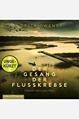 Der Gesang der Flusskrebse Audible Audiobook