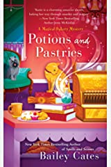 Potions and Pastries (A Magical Bakery Mystery Book 7) Kindle Edition