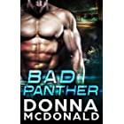 Bad Panther (Alien Guardians of Earth Book 1)