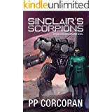 Sinclair's Scorpions (The Omega War Book 5)