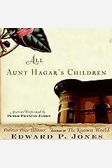 All Aunt Hagar's Children: Selected Stories Audible Audiobook