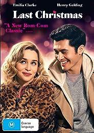 Last Christmas (2019) (DVD)