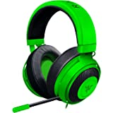 Razer Kraken Pro V2 Gaming head set Green