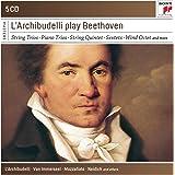 Play Beethoven -Box Set-