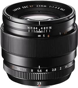 FUJIFILM 単焦点広角レンズ XF23mmF1.4R