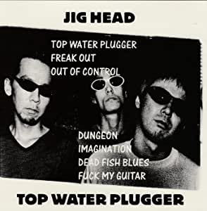 TOP WATER PLUGGER