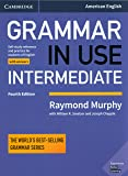 Grammar in Use Intermediate Student's Book with Answers: Sel…