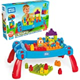 Mega Bloks Build'n Learn Table