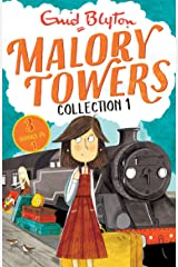 Malory Towers Collection 1: Books 1-3 (Malory Towers Collections and Gift books Book 10) Kindle Edition
