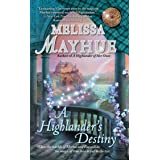 A Highlander's Destiny (The Daughters of the Glen Book 5)