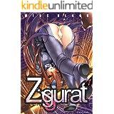 Ziggurat1 (ヴァルキリーコミックス)