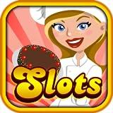 スロット:チョコレートデラックスカジノ - 無料お友達とすべての新しい3Dスロットゲーム!