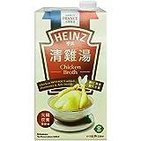 Heinz Chicken Broth, 1l