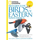 NG Field Guide to the Birds of Eastern North America