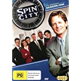 SPIN CITY: SEASON ONE