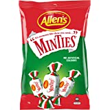 ALLEN'S Minties Chewy Bulk Bag Lollies, 1Kg