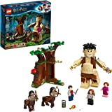 LEGO Harry Potter Forbidden Forest: Umbridge's Encounter 75967 Magical Forbidden Forest Toy from Harry Potter and The Order o