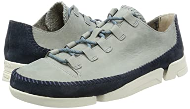 Trigenic Flex 2: Blue Grey Nubuck