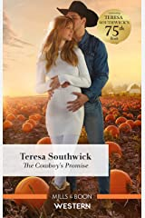 The Cowboy's Promise Kindle Edition