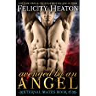 Avenged by an Angel (Eternal Mates Paranormal Romance Series Book 16)