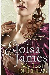 My Last Duchess Kindle Edition