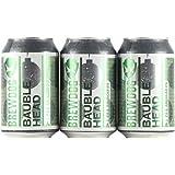 ブリュードッグ バブルヘッド P.O.G. アメリカンIPA 330ml×3本 クラフトビール