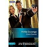 Profile Durango (Kenner County Crime Unit Book 2)