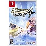 Warriors Orochi 4 Nintendo Switch;