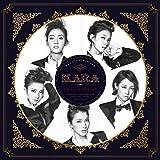 Kara 4th Album [Full Bloom]