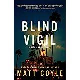Blind Vigil (The Rick Cahill Series Book 7)