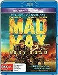 Mad Max: Fury Road BD
