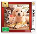 Nintendo Selects: nintendogs + cats: Golden Retriever and New Friends