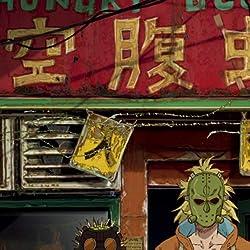 ドロヘドロの人気壁紙画像 カイマン,ニカイドウ