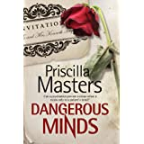 Dangerous Minds: A new forensic psychiatry mystery series: 1