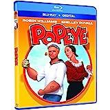 Popeye (40Th Anniversary)