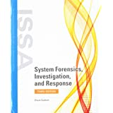 System Forensics, Investigation And Response With Virtual Lab Access Print Bundle