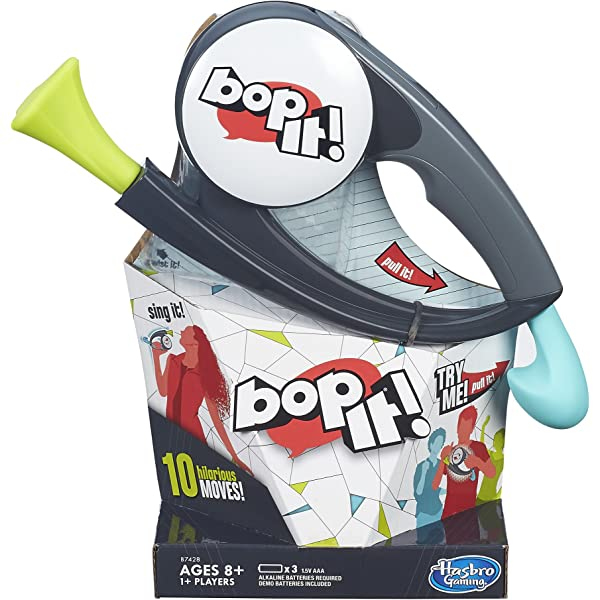 BOP-IT Kinderspiele HASBRO E6393