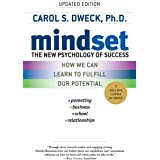 Mindset: The New Psychology of Success (English Edition)