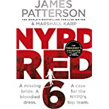 NYPD Red 6: A missing bride, A bloodied dress, NYPD Red's deadliest case yet