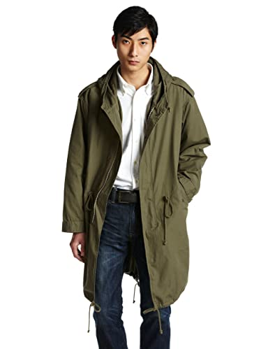 Houston M-51 Parka 5409