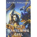 The Vanishing Girl: 1